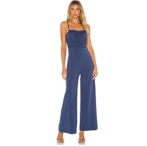 NEW Lovers + Friends Theo Jumpsuit